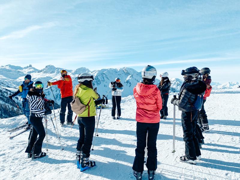 Ski Season 2021