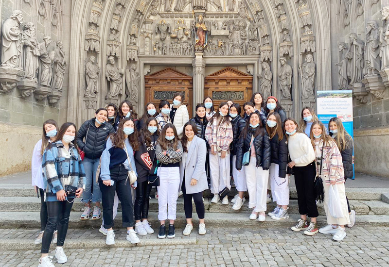 Fribourg Trip