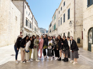 Esater Trip in Croatia