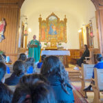 first friday mass